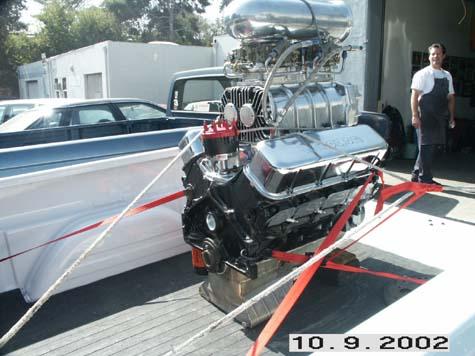 burbank speed and machine